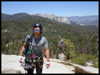 02-Summit-Dome rock-Tree route-DSC01261 by Paola