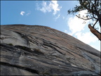 10-Approche-Half Dome-Snake dike-20180701 061434 by Thomas