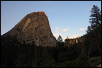 10-Approche-Half Dome-Snake dike-IMG 7481 by Francois