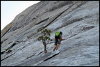 10-L1-Half Dome-Snake dike-IMG 7483 by Francois