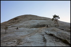 10-L1-Half Dome-Snake dike-IMG 7486 by Francois