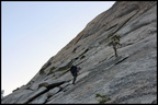 10-L1-Half Dome-Snake dike-IMG 7487 by Francois