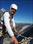 10-L4-Half Dome-Snake dike-20180701 090140 by Thomas
