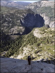 10-L5-Half Dome-Snake dike-IMG 7717 by Victor