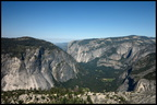 10-L7-Half Dome-Snake dike-IMG 7504 by Francois