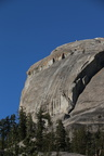 11-Approche-Daff Dome-West crack-2018-06 Yosemite 015 by Thomas